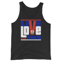 Bermuda Islands Edition Mens Tank Top - Live Love Soca Clothing & Accessories