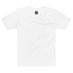 Endless Summer 20 DIFS - UNITY Mens White T-shirt