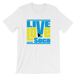 Bahamas Islands Edition Mens T-Shirt - Live Love Soca Clothing & Accessories