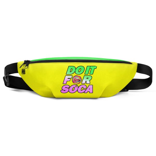 Endless Summer 20 DIFS - Tropical Blend Passion Waist Bag