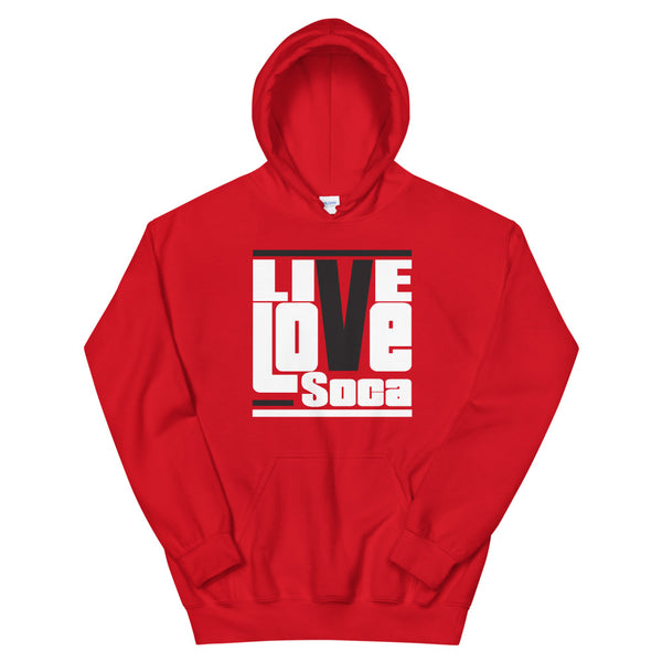 Red Originals Mens Hoodie