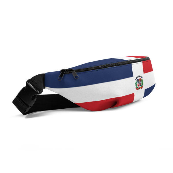 Dominica Republic Waist Bag - Live Love Soca Clothing & Accessories