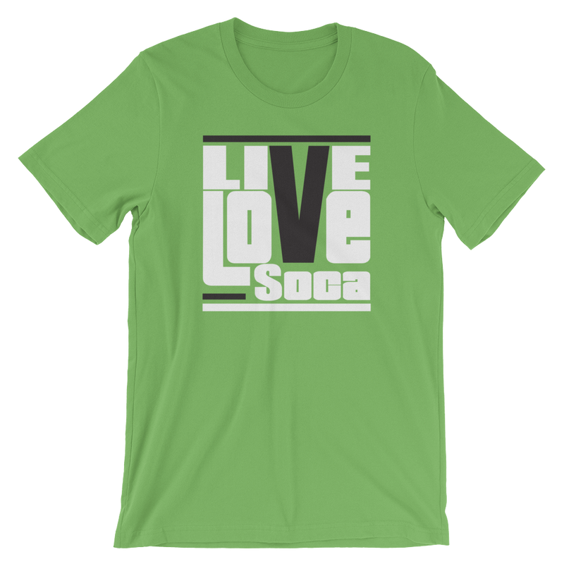 Orignals Short-Sleeve Mens T-Shirt - Live Love Soca Clothing & Accessories