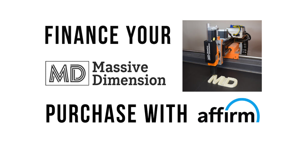 Finance Your Massive Dimension Purchase With Affirm