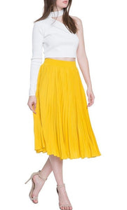 Honey Skirt