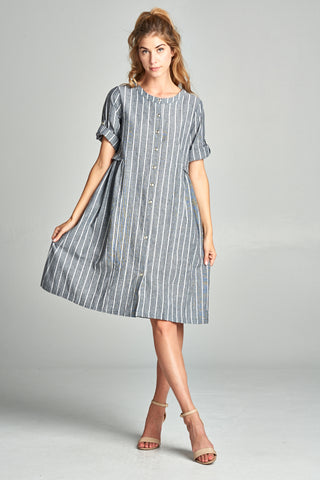 Kaylee Dress