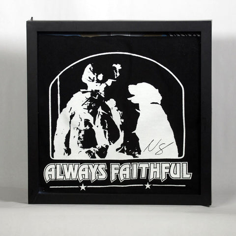 "K2 Short Sleeve T-Shirt ""Always Faithful"""