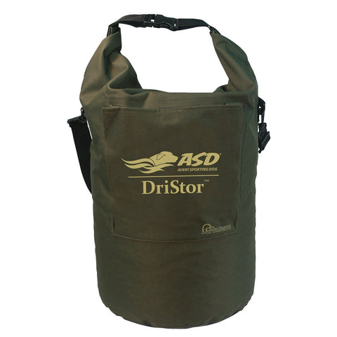 Avery DriStor Vacationer Dog Food Bag