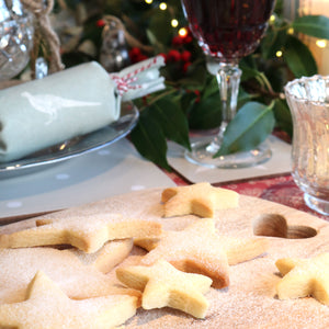 Meg Morton's Scottish Shortbread