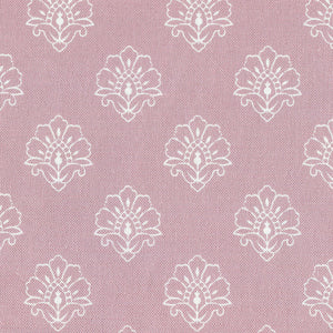 Jhansi Fabric - Wild Rose - Meg Morton