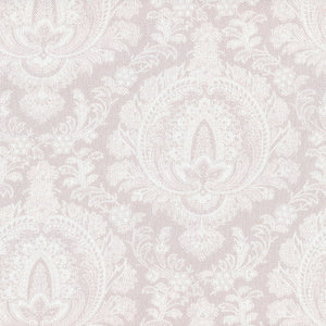 Highcliffe Linen Fabric - Rothesay Rose - Meg Morton