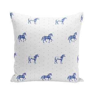 Country Horse Cushions - Meg Morton
