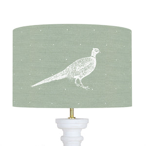 NEW Large Fontmell Pheasant Shade
