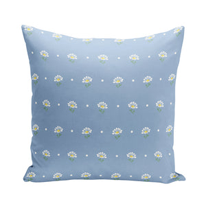 Meadow Daisy Cushions - Meg Morton