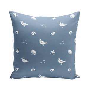 Sea Spray Cushions - Meg Morton
