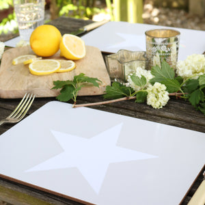 Star Tablemats - Millstone - Meg Morton