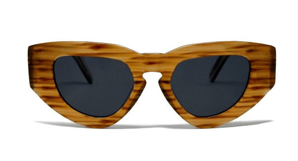 Timber Cat Eye Sunglasses - Lolipop Shop