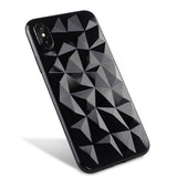 3D Phone Cases - Diamond Cut