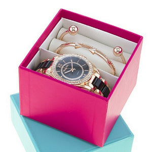 Gift Idea - Watch - Bracelet Set