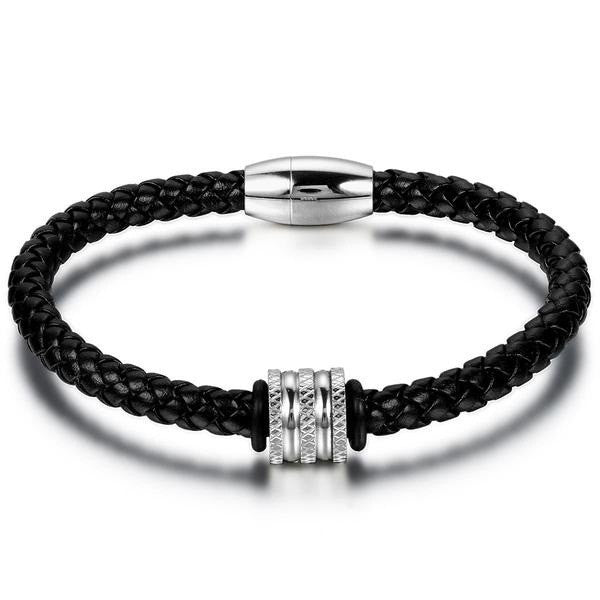 Leather Rope Bracelet