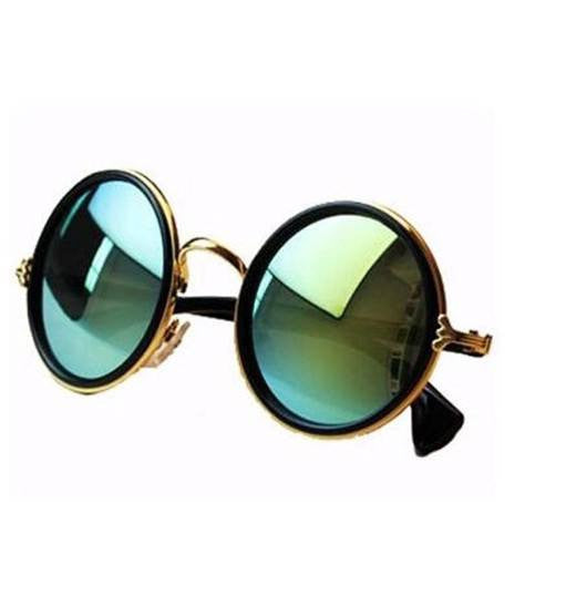 Fashion Retro  Sunglasses - Lolipop Shop