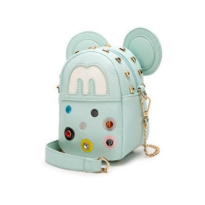 Mini Mouse  Messenger Bag