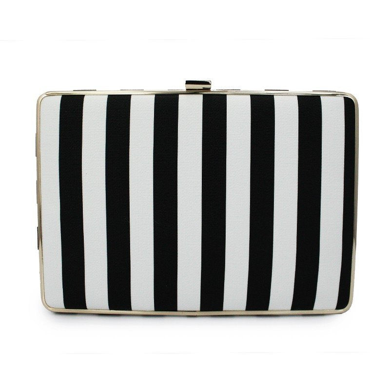 Evening Clutch Handbag - Lolipop Shop