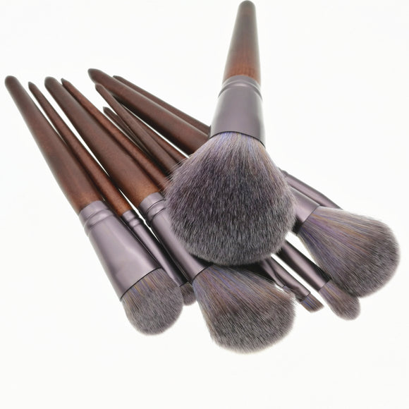 High Quality Professional Makeup Brushes