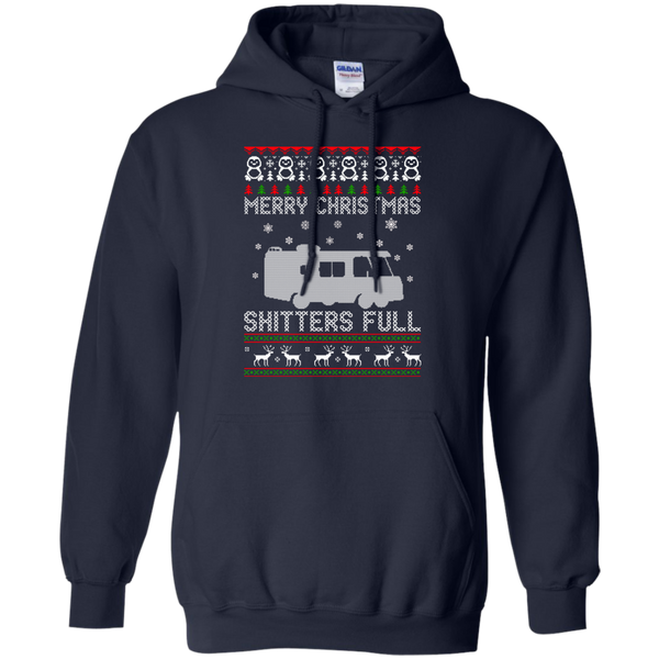 Christmas Vacation Sweaters.Merry Christmas Shitters Full Sweater Shirt Hoodie