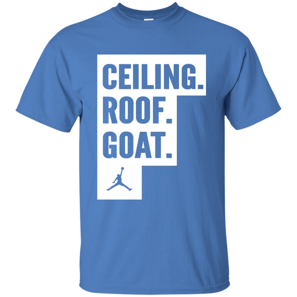 Ceiling Roof Goat shirt