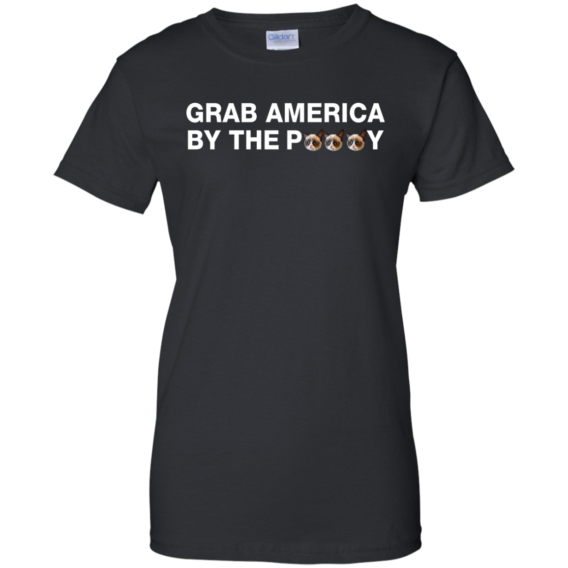 Funny Grab America by the Pussy Shirt, Hoodie, Tank