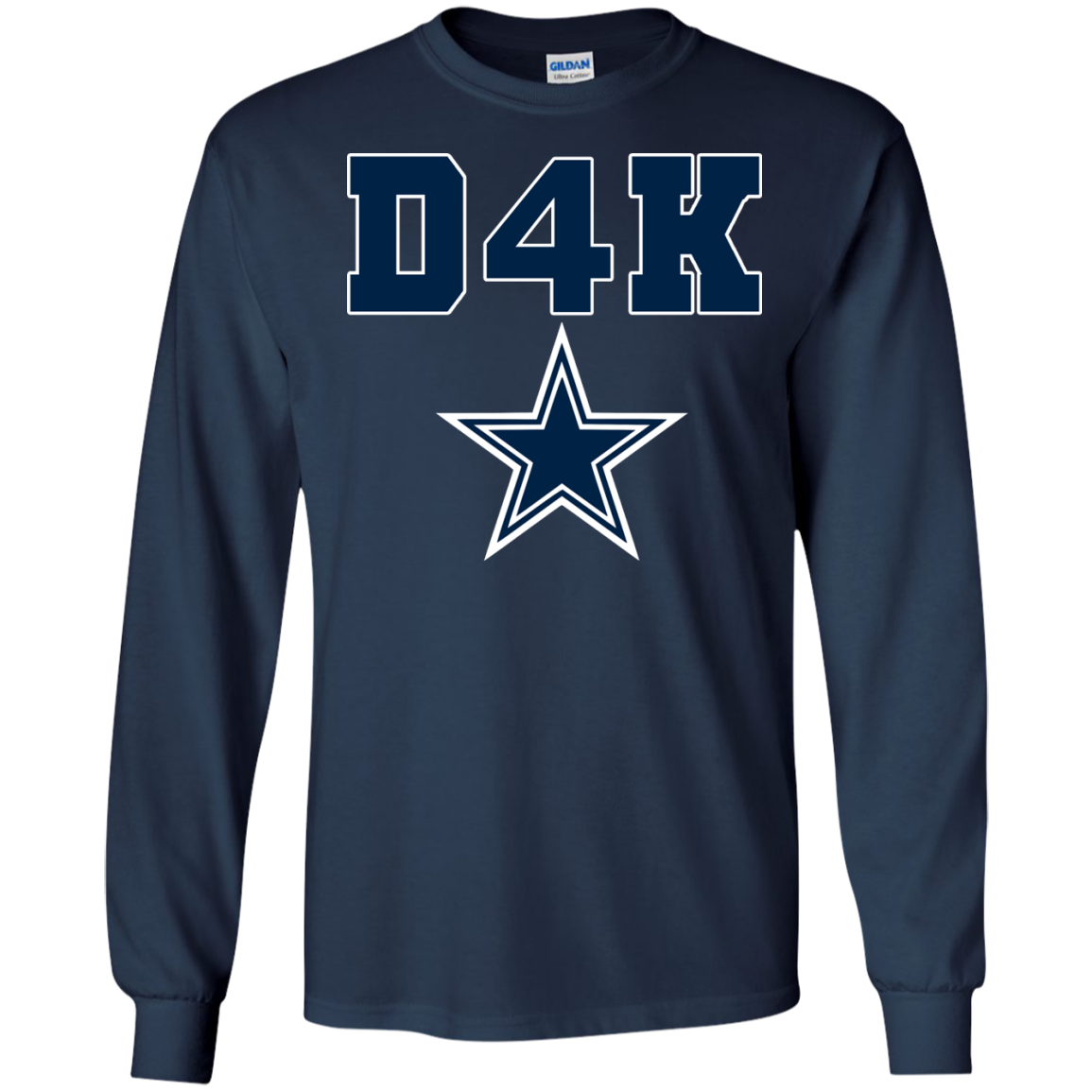 official photos 29d08 7b997 cheap dak prescott jersey tee 80ffa f9d91
