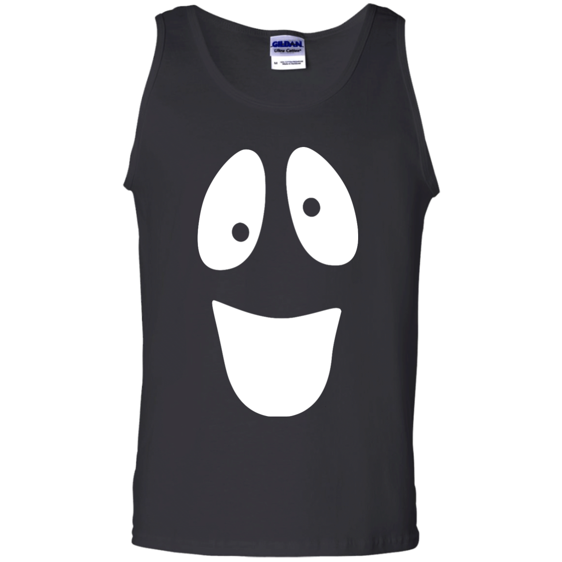 Funny Ghost Face shirt: Halloween t-shirt/tank/hoodie
