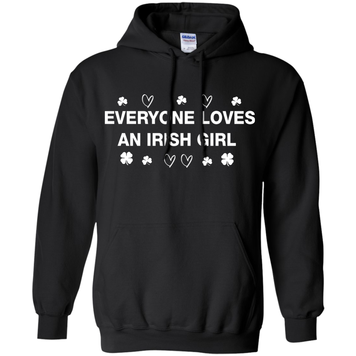 Gilmore Girls: Everyone Loves An Irish Girl Shirt, Hoodie, Tank