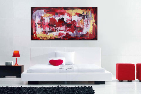 large rectangular paintings for sale