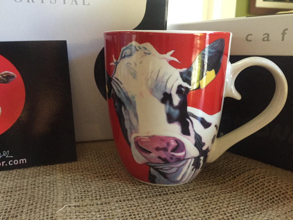 *Mugs by Eoin O'Connor