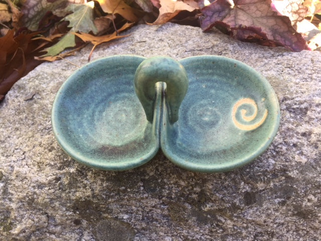 Ballymorris Pottery - Double Ramekin