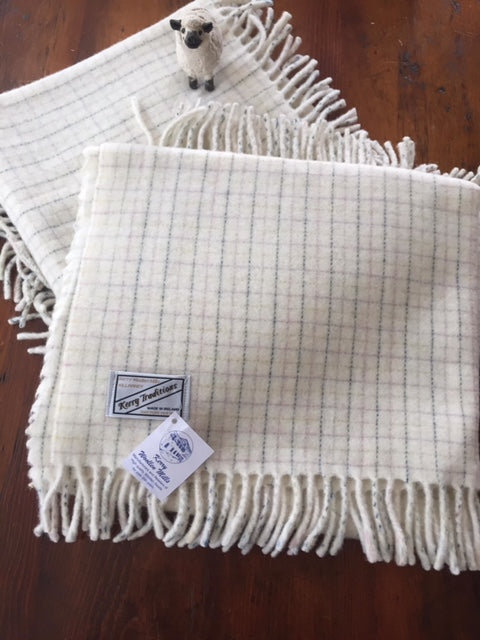 Baby Blankets by Kerry Woolen Mills