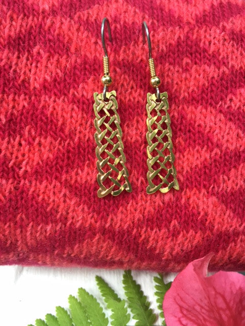 Petite Eternity Earrings
