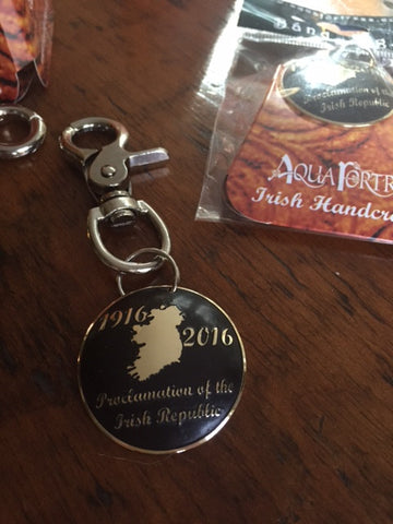 Easter Rising Commemorative Keychains