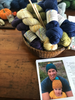 * New Irish Yarns Knitting Kits-  Hat/ Cowl
