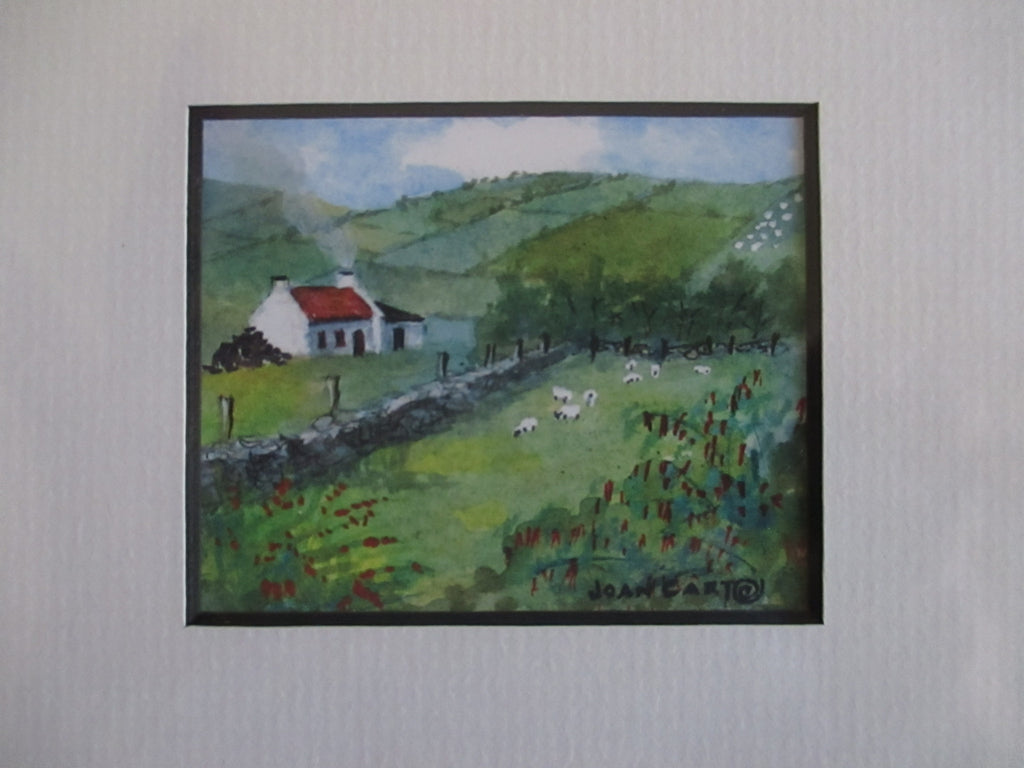Near Dingle Print