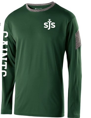 SJS Long Sleeve T-Shirt