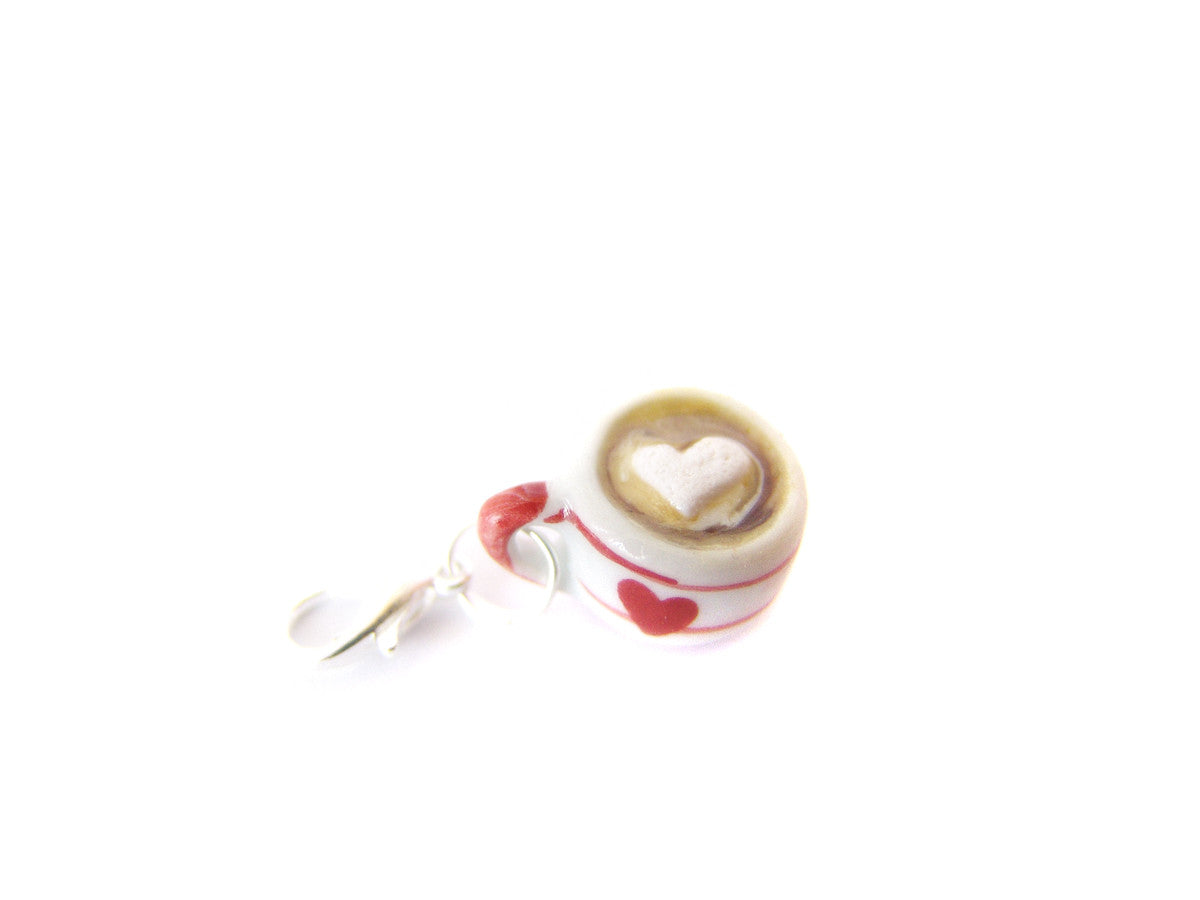 2017 Valentine Cappuccino Coffee Cup *Limited Release*