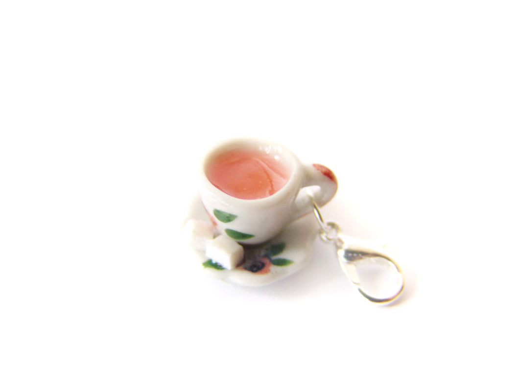 SSM Signature Rose Hot Tea - Sucre Sucre Miniatures