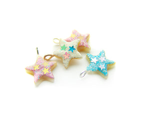 Little Star Cosmos Collection, A Very Sucre Sucre Holiday 2018 - Sucre Sucre Miniatures