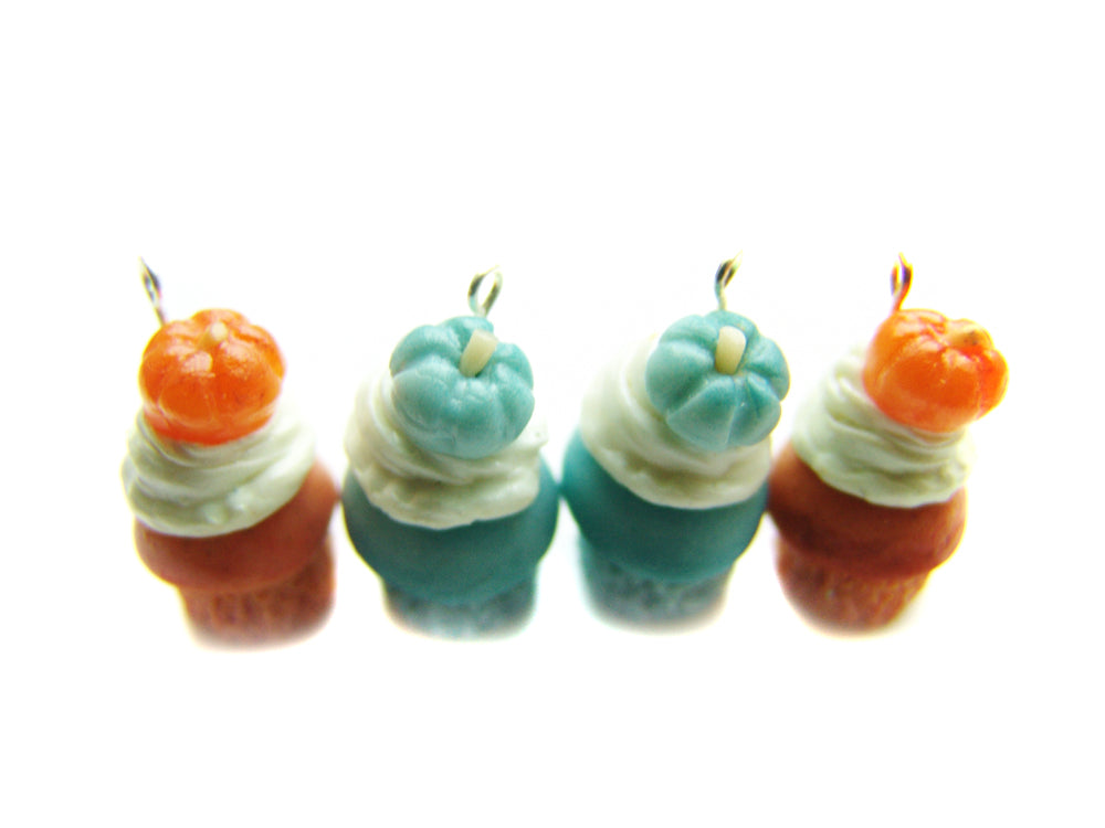 Fall Harvest 2018 Cupcake Collection - Sucre Sucre Miniatures
