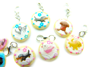*Charmingly Charitable*| Pawsome Pups Collection! - Sucre Sucre Miniatures