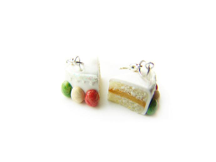 Winter is Here Dragon Queen Layer Cake Charm