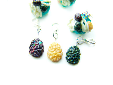 Winter is Here Egg Charm Collection